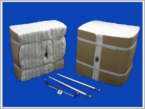 Ceramic Fiber Module Exporters